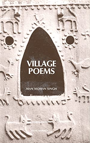 Seller image for VILLAGE POEMS for sale by PERIPLUS LINE LLC