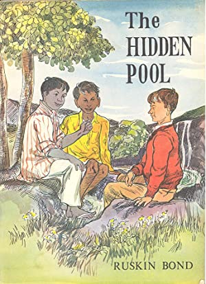Seller image for HIDDEN POOL, The for sale by PERIPLUS LINE LLC