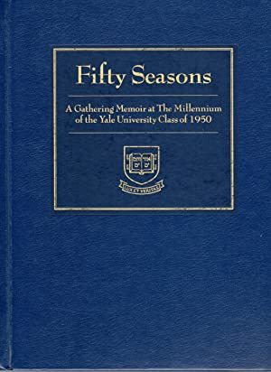 Seller image for FIFTY SEASONS A Gathering Memoir at The Millennium 1950-2000 for sale by PERIPLUS LINE LLC