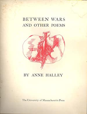 Seller image for BETWEEN WARS and OTHER POEMS for sale by PERIPLUS LINE LLC