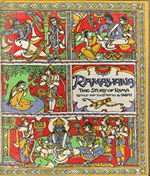 Seller image for RAMAYANA:The Story of Rama for sale by PERIPLUS LINE LLC
