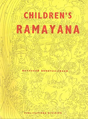 Seller image for CHILDREN'S RAMAYANA for sale by PERIPLUS LINE LLC