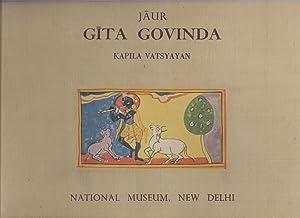 Seller image for Gita Govinda of Jayadeva [text in Sanskrit] for sale by PERIPLUS LINE LLC