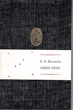 Seller image for Under Orion for sale by PERIPLUS LINE LLC