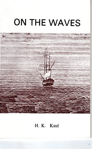 Seller image for On The Waves for sale by PERIPLUS LINE LLC