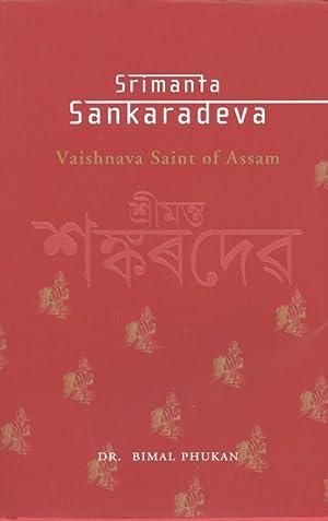 Seller image for Srimanta Sankaradeva: Vaishnava Saint of Assam for sale by PERIPLUS LINE LLC