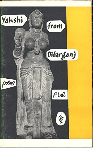 Seller image for Yakshi from Didarganj: Poems for sale by PERIPLUS LINE LLC
