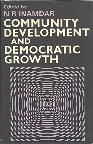 Seller image for COMMUNITY DEVELOPMENT AND DEMOCRATIC GROWTH for sale by PERIPLUS LINE LLC