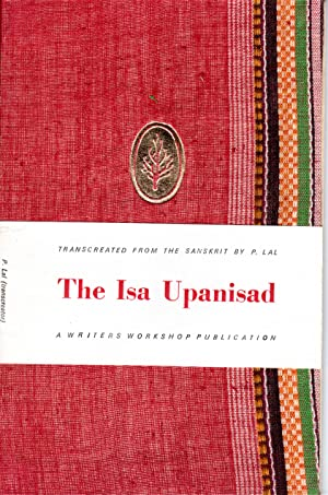 Seller image for Isa Upanishad for sale by PERIPLUS LINE LLC