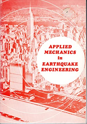 Seller image for APPLIED MECHANICS IN EARTHQUAKE ENGINEERING for sale by PERIPLUS LINE LLC