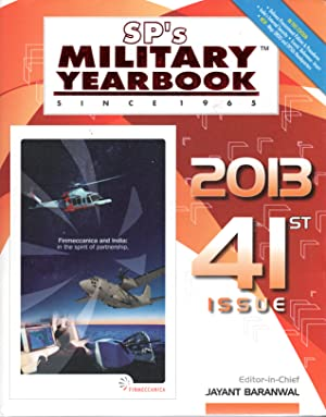 Seller image for SP's Military Yearbook 2013 for sale by PERIPLUS LINE LLC
