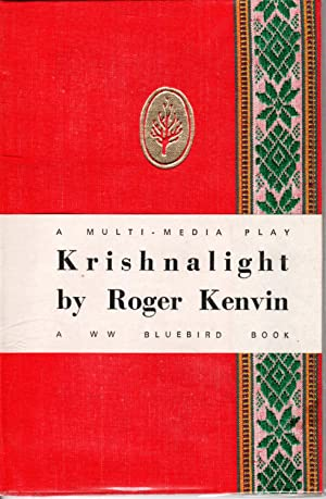 Seller image for KRISHNALIGHT: A Multi Media Play for sale by PERIPLUS LINE LLC