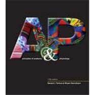 Principles of Anatomy and Physiology, 13th Edition: Gerard J. Tortora