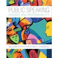 Public Speaking: William/Lundberg