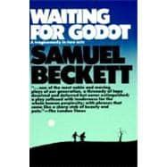 Waiting for Godot - English A Tragicomedy: Beckett, Samuel