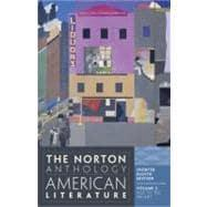 The Norton Anthology of American Literature Volume: Baym, Nina; Levine,