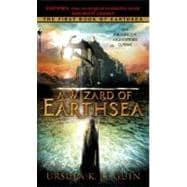 Wizard of Earthsea : The First Book: LE GUIN, URSULA