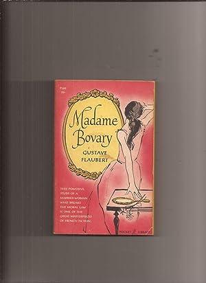 Image du vendeur pour Madame Bovary (Made into Movie) mis en vente par Lakeshore Books