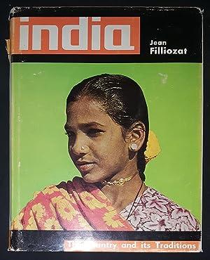 INDIA: JEAN FILLIOZAT