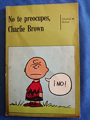 No te preocupes, Charlie Brown