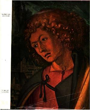 Otto Benesch La Peinture Allemande Abebooks