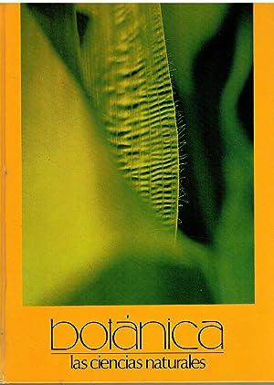 Botánica (La ciencias naturales): André Théron