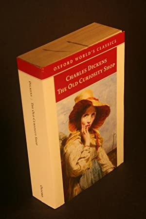 The Old Curiosity Shop (Oxford World's Classics): Charles Dickens