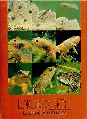 Biología 1 (las ciencias naturales): J. VAllin