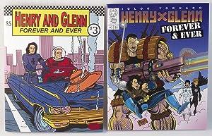 Henry & Glenn 3 : Forever &: Neely, Tom/ Naomi,
