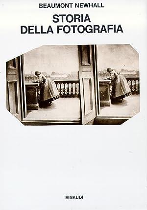 Storia della fotografia: Newhall Beaumont