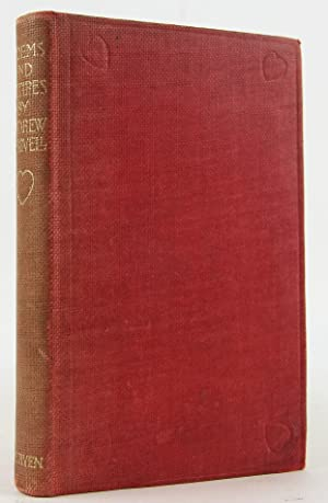 The Poems and Some Satires of Andrew: Marvell, Andrew