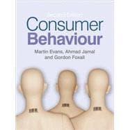 Consumer Behaviour , 2nd Edition: Martin M Evans