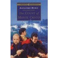 The Count of Monte Cristo: Dumas, Alexandre; Waterfield,