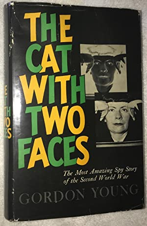 The Cat With Two Faces ~ The: Young, Gordon
