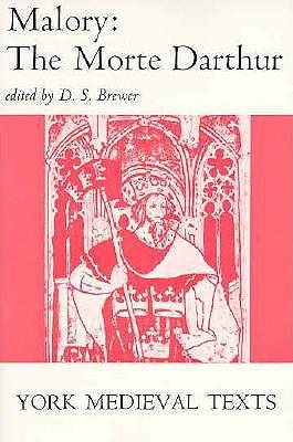 Le Morte D'Arthur (Paperback or Softback): Malory, Thomas