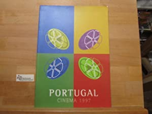 Portugal Cinema 1997