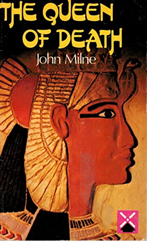Queen of Death (heinemann Guided Reader, intermediate: John Milne