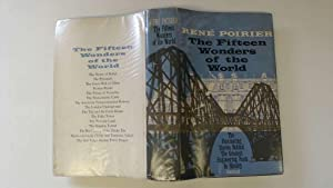 The Fifteen Wonders of the World: Poirier, Rene