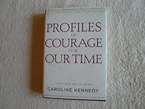 Profiles in Courage For Our Time: Caroline Kennedy