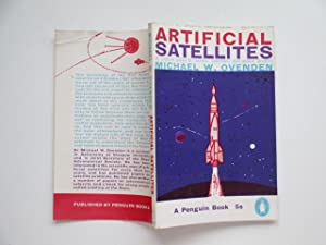 Seller image for Artificial satellites: a picture guide to rockets, satellites, and space probes for sale by Aucott & Thomas