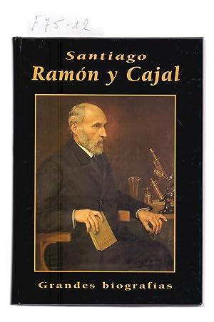 SANTIAGO RAMON Y CAJAL: Carlos Berbell