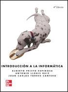 INTRODUCCION A LA INFORMATICA: PRIETO ESPINOSA. ALBERTO;