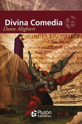 DIVINA COMEDIA (ETERNA): DANTE, ALIGHIERI