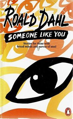 Someone Like You: Dahl Roald