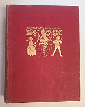 A Wonder Book by Nathaniel Hawthorne (First: Nathaniel Hawthorne