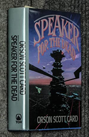 Speaker For The Dead [signed And Dedicated]: Card, Orson Scott