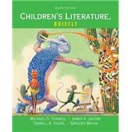 Children's Literature, Briefly: Tunnell, Michael O.;