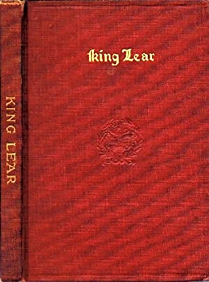 King Lear: From the Cambridge Text of: Shakespeare, William