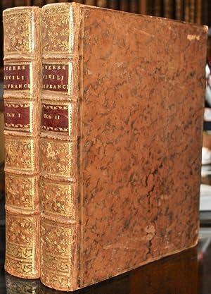 Historia delle guerre civili di Francia. Nella: DAVILA (Enrico Caterino).