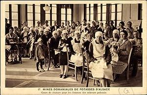 Ansichtskarte / Postkarte Mulhouse Mülhausen Elsass Haut